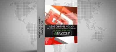 Square News Package