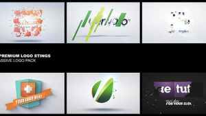 Premium Logo Pack 6in1
