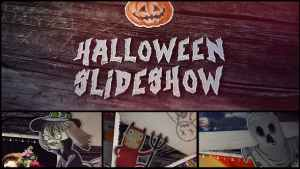 Halloween Slideshow