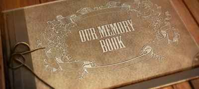 Album of memories