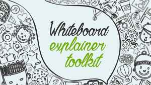 Whiteboard Explainer Toolkit