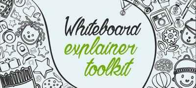 Whiteboard Explainer Toolkit