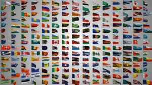 Element Flags Pack