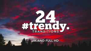 Trendy Transitions Pack