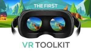 VR Toolkit (converter)