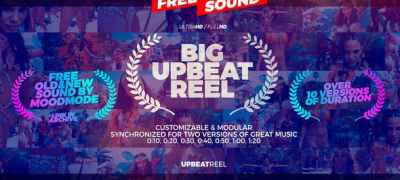 Big Upbeat Reel