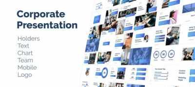 Corporate Presentation Bundle