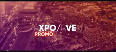 Expo Event promo