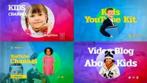 Kids YouTube Kit