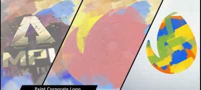 Paint Corporate Logo