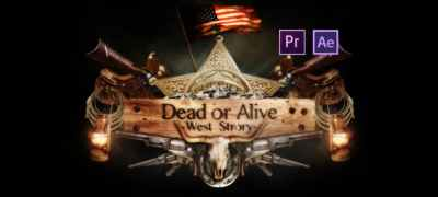 Epic Dead or Alive Logo