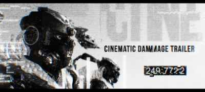 Cinematic Damage Trailer