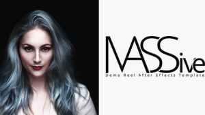 MASSive | DemoReel Opener