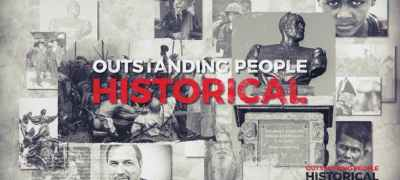 Historical // Outstanding People