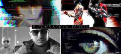 Digital Video Effects
