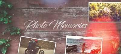 Photo Memories