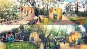 Matrimony Summer Slideshow