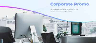 Tendro - Corporate Promo Company Presentation