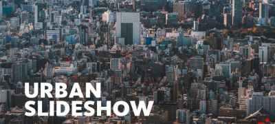 Urban Glitch // Trendy Opener