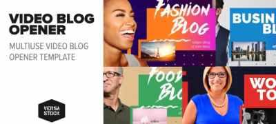 Video Blog | Opener