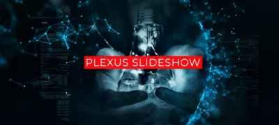 Technology Plexus Slideshow