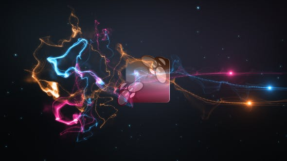 Download Colorful Trails Logo Intro – FREE Videohive