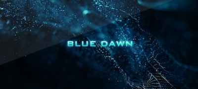 Blue Dawn - Movie Credits