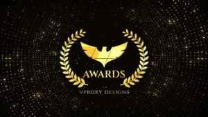 Awards Glitters Logo