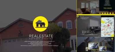 Real Estate Modern