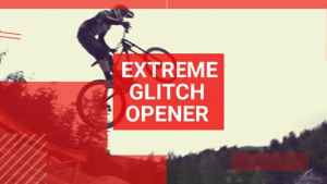 Extreme Glitch Opener