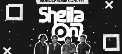 Monochrome Concert Promo