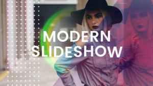 Fashion Modern Slideshow
