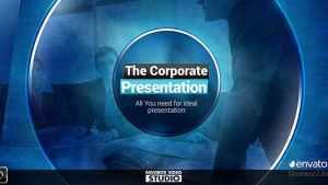 Favorite Corporate Presentation