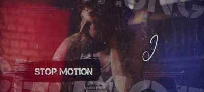 Stop Motion Grunge
