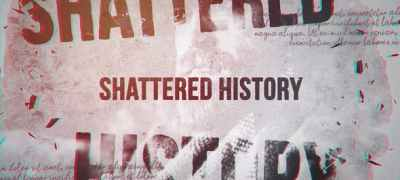 Shattered History