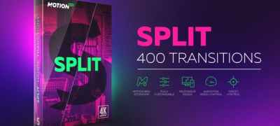 Split Handy Transitions