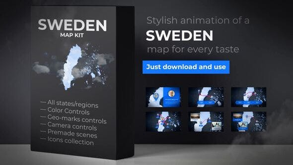Download Free After effects Templates - Add this website to