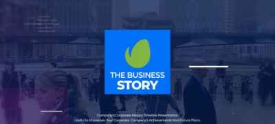 The Business Story