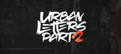 Urban Letters 2
