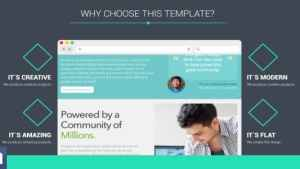 Digital Thinking - Modern Company Explainer