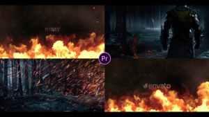 Ultimate Fire Trailer
