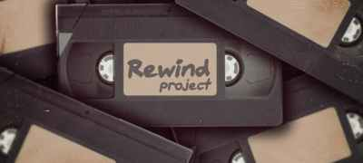Rewind Project