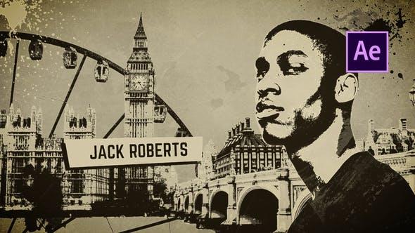 Download Rock City – Film Opener – FREE Videohive