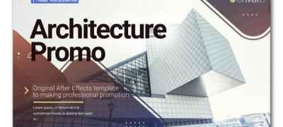Architecture Business Promotion Slideshow