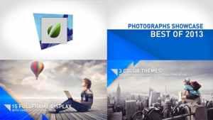 Photographs Slides