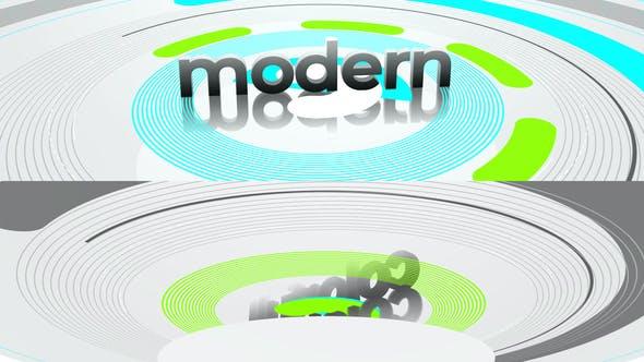 Download Modern Logo Reveal – FREE Videohive