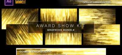 Awards Show Kit