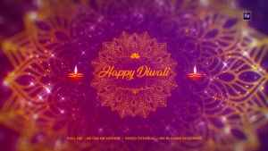 Diwali Wishes Logo