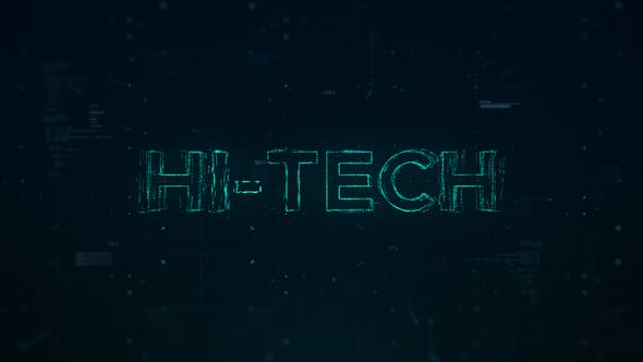 Download Hi-Tech Opener – FREE Videohive