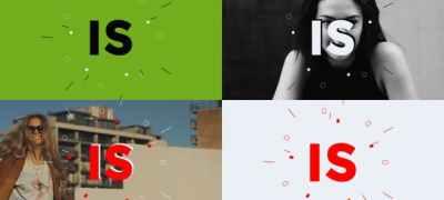 Youtube. Сompany. Minimal Logo.